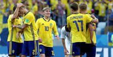 Sweden gets benefit of video review, beats South Korea 1-0