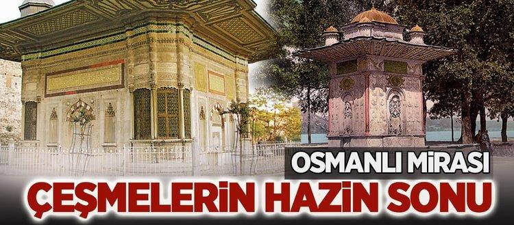 Suya akseden Osmanlı medeniyeti (10 Ekim)