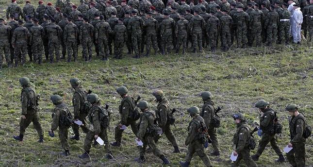 Russia kills North Caucasus Daesh leader