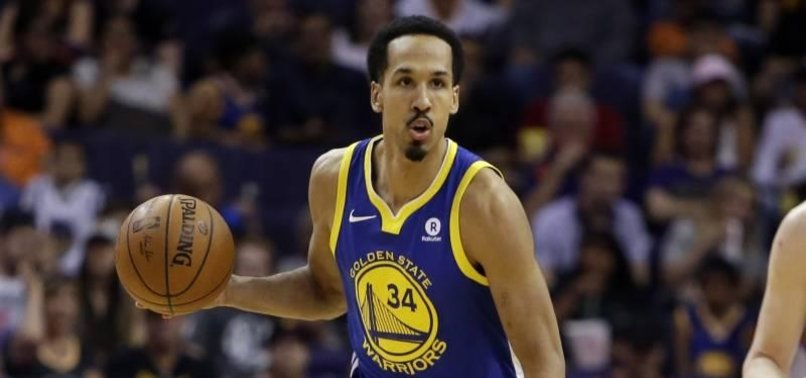 SHAUN LIVINGSTON ANNOUNCES RETIREMENT FROM NBA
