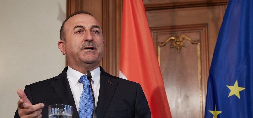 GERMANY RECONSIDERING TURKEY TRAVEL WARNING: TURKISH FM