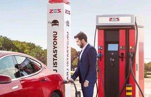 Zorlu Enerji, Karadağda elektrikli araç şarj istasyonu ağı kuruyor