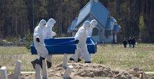Russia says coronavirus infections pass 400,000