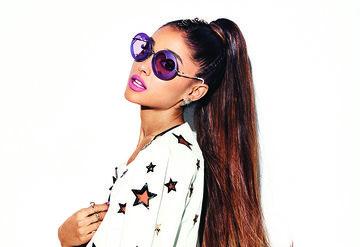 Ariana Grande, rekor kırdı!