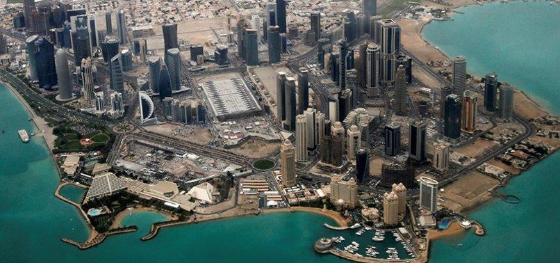 UAE ARMY PLANE PENETRATES QATARI AIRSPACE: AL JAZEERA