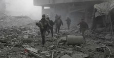 Assad regime carries out chemical attack on Syria's E. Ghouta