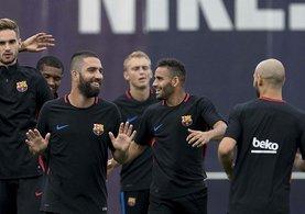 Barcelona, Arda Turan için kararını verdi!