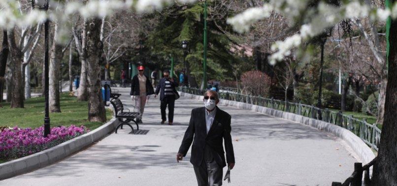 IRAN REPORTS 157 NEW CORONAVIRUS DEATHS, RAISING TOTAL TO 2,234