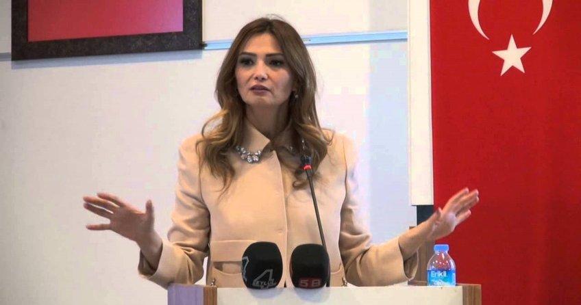 Azeri Milletvekili Ganire Paşayeva: Hollanda'nın haddini bilmesi gerek