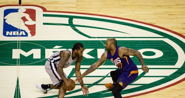 NBA eyes growth in Mexico, looks at possible franchise