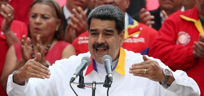 VENEZUELA GOVERNMENT, OPPOSITION AGREE ON STABLE DIALOGUE