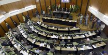 Parliament in Iraq's Kurdish region delays November 1 polls