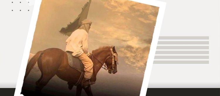 Savaş meydanlarında yiğit bir sahabe: Zeyd bin...