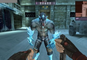Wolfteam'e oyun modu güncellemesi geldi!