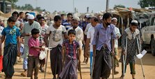 Births, marriages and deaths: Rohingya lives play out as refugees