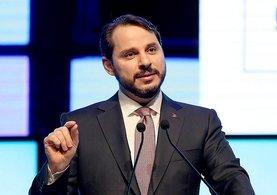 Berat Albayrak: Milletimiz Yeni Türkiye'ye EVET diyecek