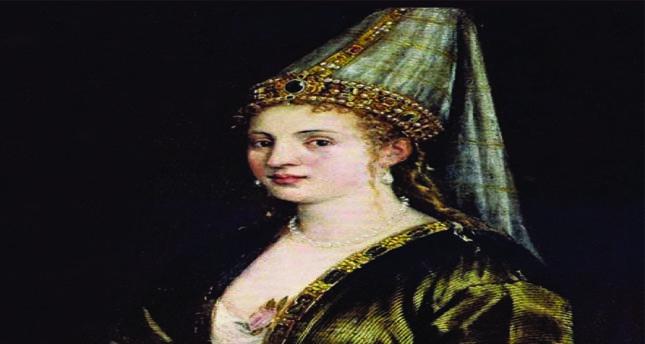 Osmanlı Kudüs'ünde Hürrem Sultan'ın izi
