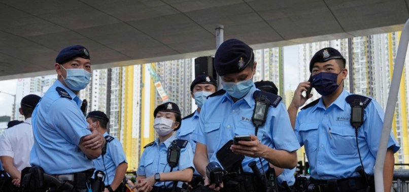 COURT CASE OF 47 HONG KONG DEMOCRACY ACTIVISTS TO RESUME ON NOV. 29