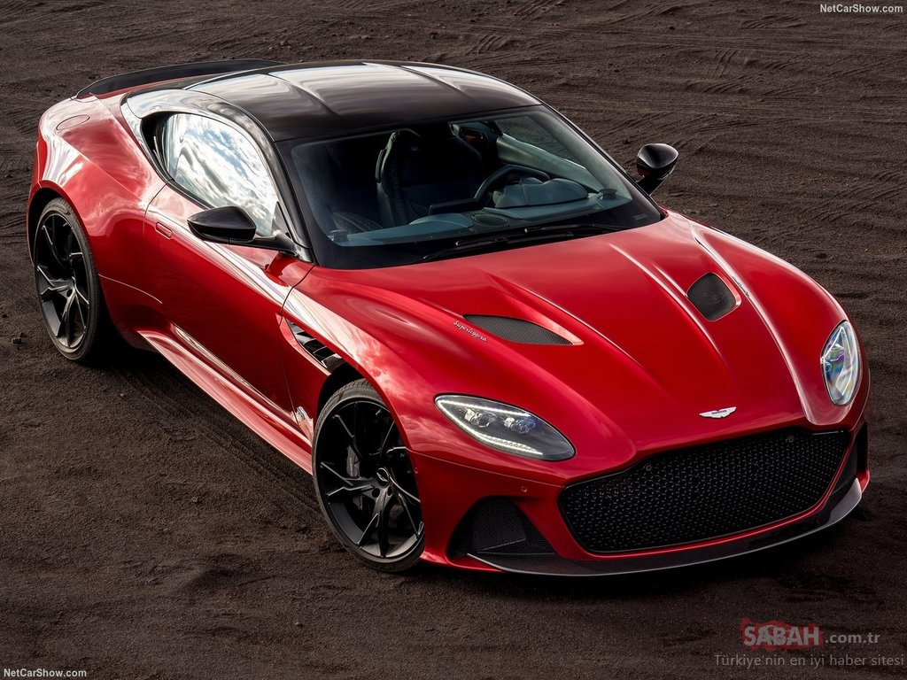 New Aston Martin >> 2019 Aston Martin Dbs Superleggera Galeri Otomobil 27 Haziran