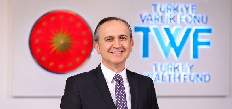 TURKISH WEALTH FUND, CHINESE INSURANCE AGENCY INK DEAL