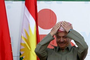 Türkiyenin Barzaniye yanıtı ne olacak?