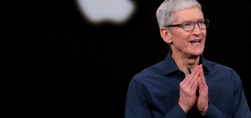 APPLE RECLAIMS WORLD'S MOST VALUABLE BRAND TITLE