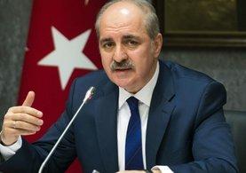 Başbakan Yardımcısı Kurtulmuş: Reina saldırganının arkasındaki güçlere ilişkin önemli bilgiler var