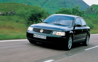 VW PASSAT'IN PERFORMANSI NEDEN AZALDI?