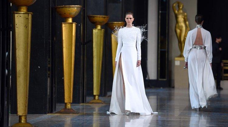 Stephane Rolland Haute Couture İlkbahar/Yaz 2020