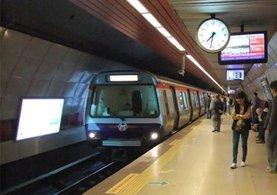 Bakan Arslan'dan metro müjdesi!