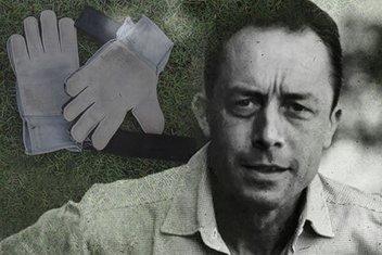 Nobel Edebiyat Ödülü alan kaleci