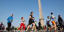 Paris marathons canceled over coronavirus