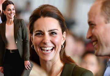 Kate Middleton neden yaşlı görünüyor?