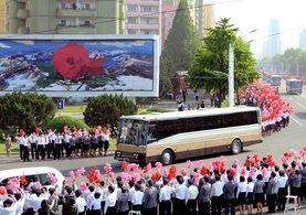 Kuzey Kore çıldırdı! Füze savaşları...