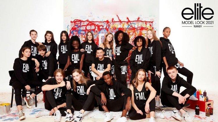 'Elite Model Look'Bu Kez Sadece Modelleri Değil, En İyi Influencer'ları Da Seçecek!