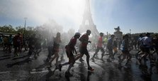 Paris marathon cancelled as COVID-19 cases pick up