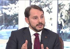 Enerji ve Tabii Kaynaklar Bakanı Berat Albayrak'tan elektrik kesintilerine ilişkin açıklamalar