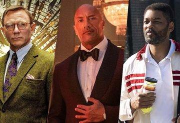Dünya Çapında En Çok Kazanan 10 Film Yıldızı