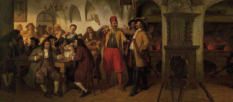 Dünya sanatına damgasını vuran iki eser ve Osmanlı...