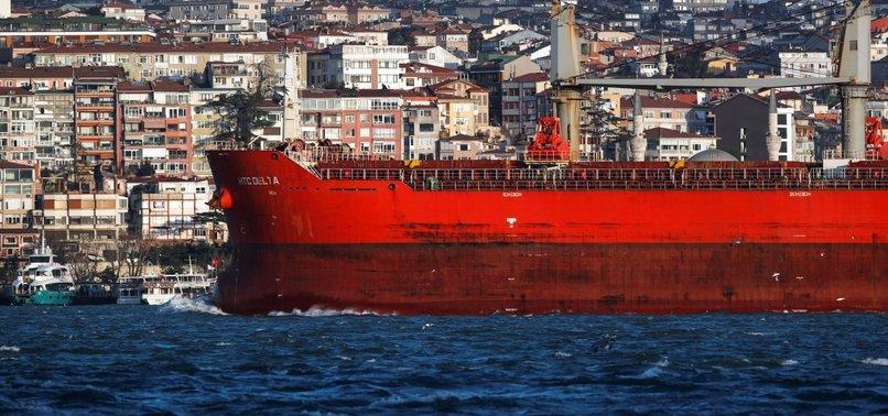 ERDOĞAN: PREPARATIONS FOR KANAL ISTANBUL WATERWAY NEARLY COMPLETE