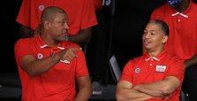 LA Clippers promote Tyronn Lue as new head coach