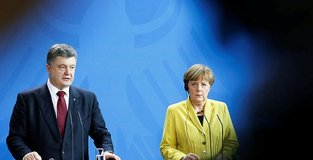 Dont mention the war: Ukraine off the agenda at EU summit