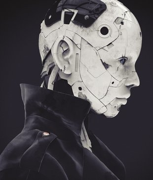 Posthuman insan 2.0, siborg, göçebe özne...