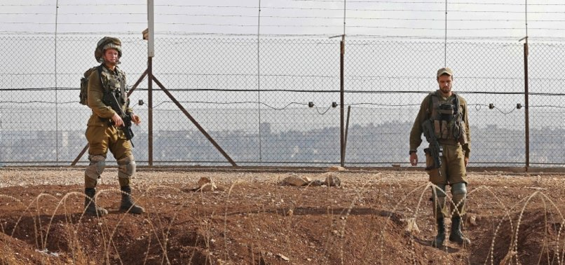 ISRAEL TO COLLECTIVELY PUNISH PALESTINIAN DETAINEES AFTER JAILBREAK