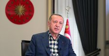 Erdoğan greets Jewish community on Rosh Hashanah