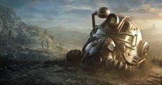 Efsane oyun serisi Fallout dizi oluyor