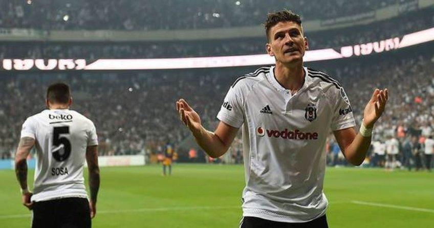 Mario Gomez: Dönmek istiyorum!