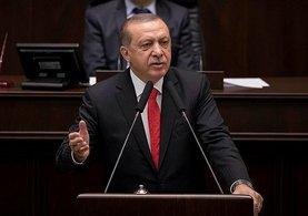 Cumhurbaşkanı Erdoğan: İdlib tamam sırada Afrin var
