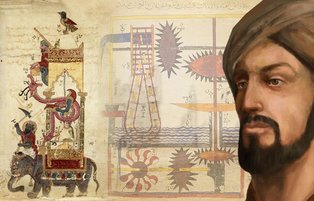 Turkish scientists in pursuit of Muslim inventor al-Jazari's ancient robots