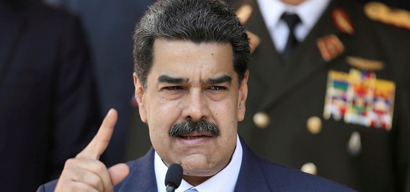 EXPERTS CITE CRIMES AGAINST HUMANITY IN MADUROS VENEZUELA